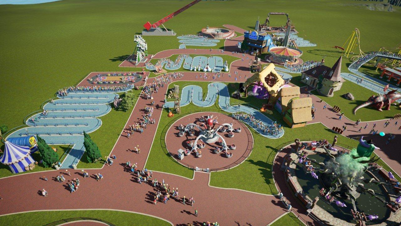 Märchen park