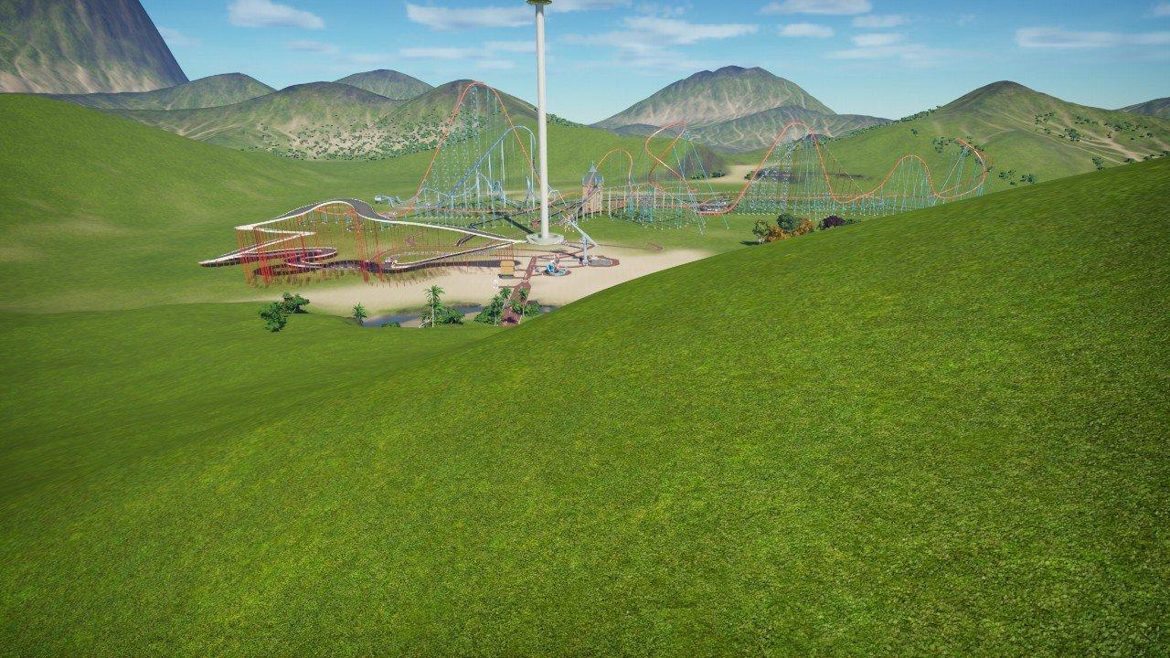 Cooler park