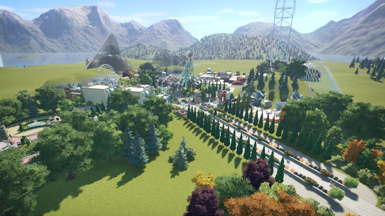 Planet Park