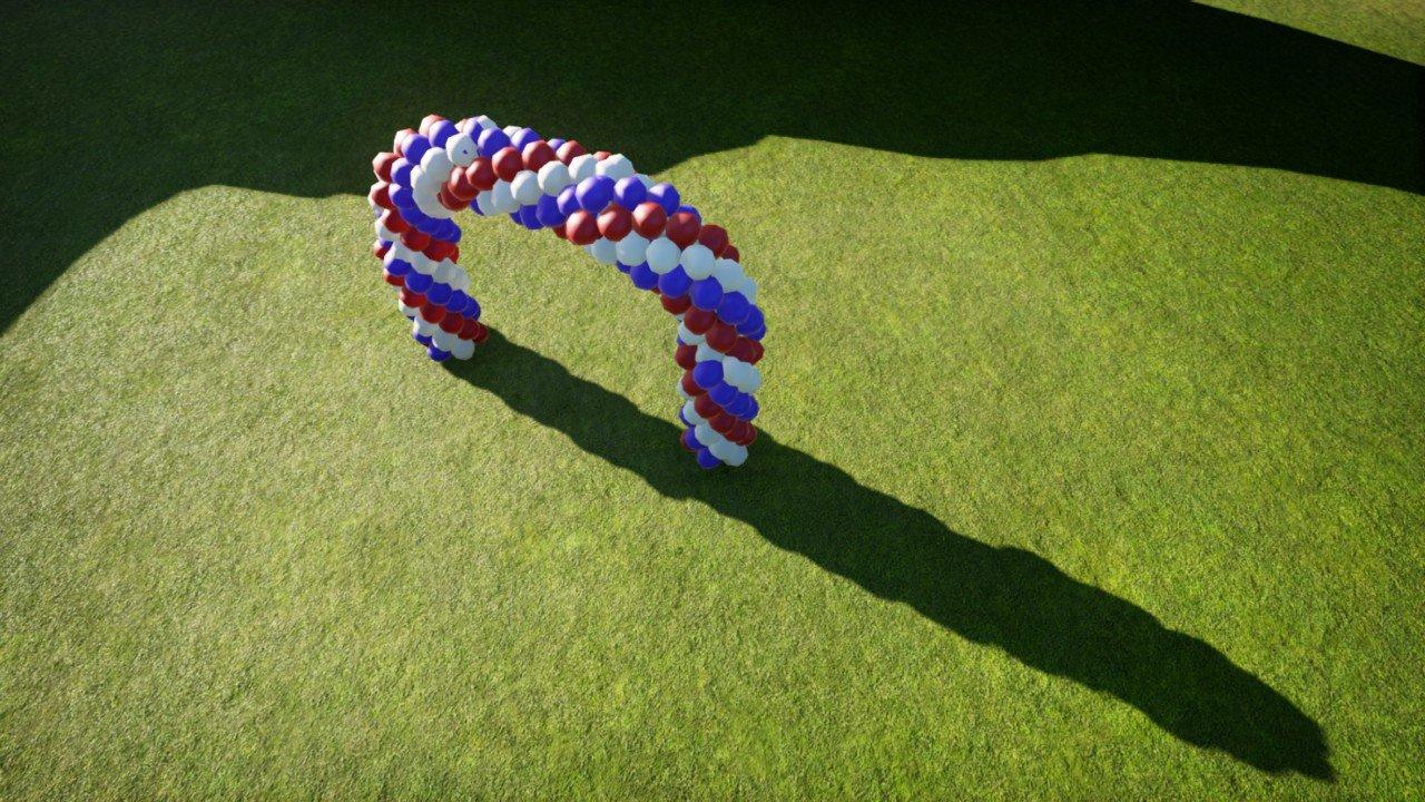 Balloongate
