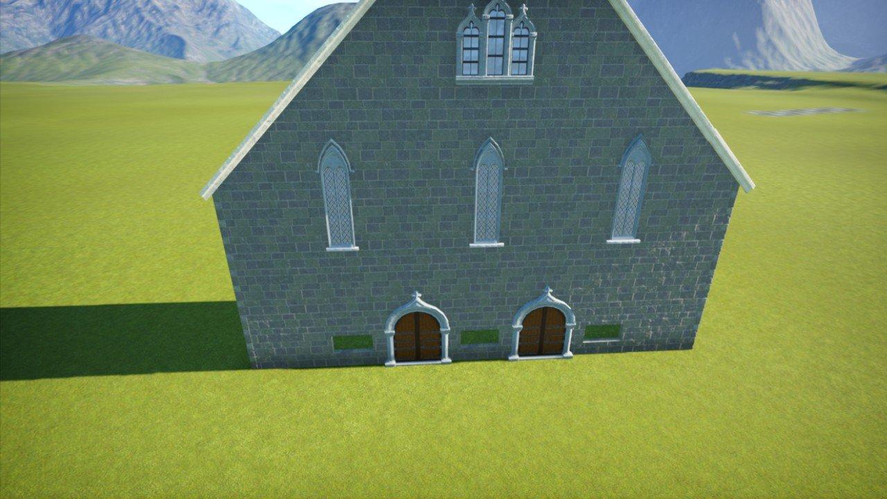 Church Shops